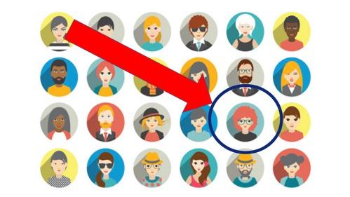 identify your niche - ideal customer