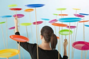 Planning Road Map - avoid spinning plates