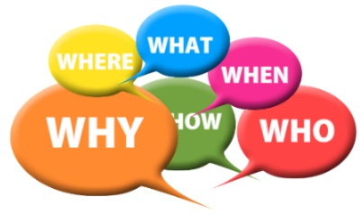 Information Product Ideas questions